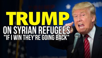 Trump Useless Words Zero Action Against Assad Atrocities