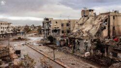 When Will Helpless Syrian Civilians Earn a Never Again