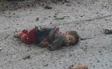 Assad Atrocities Roadmap to Remain in Power