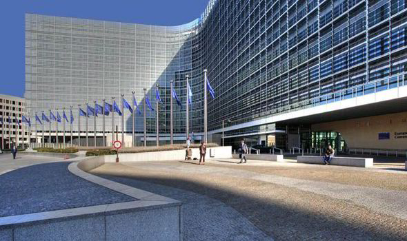 EU Imposing Fresh Sanctions on Assad Government