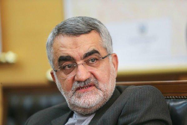 Iran John Bolton Regime Change Preparations