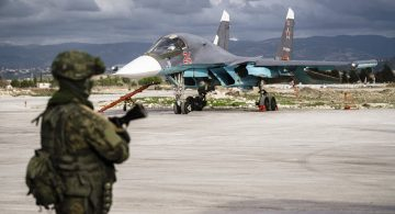 Is Trump Syria Withdrawal Imitating Putin Past Hollow Withdrawals?