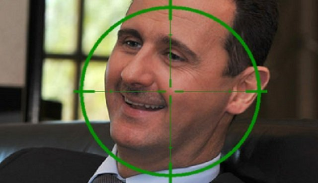 Israel Should Assassinate Assad With or Without United States Help