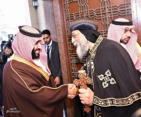 Saudi Arabia Promoting Liberalism is for Real