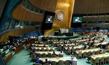 Western Countries Working to Bypass Russian Veto