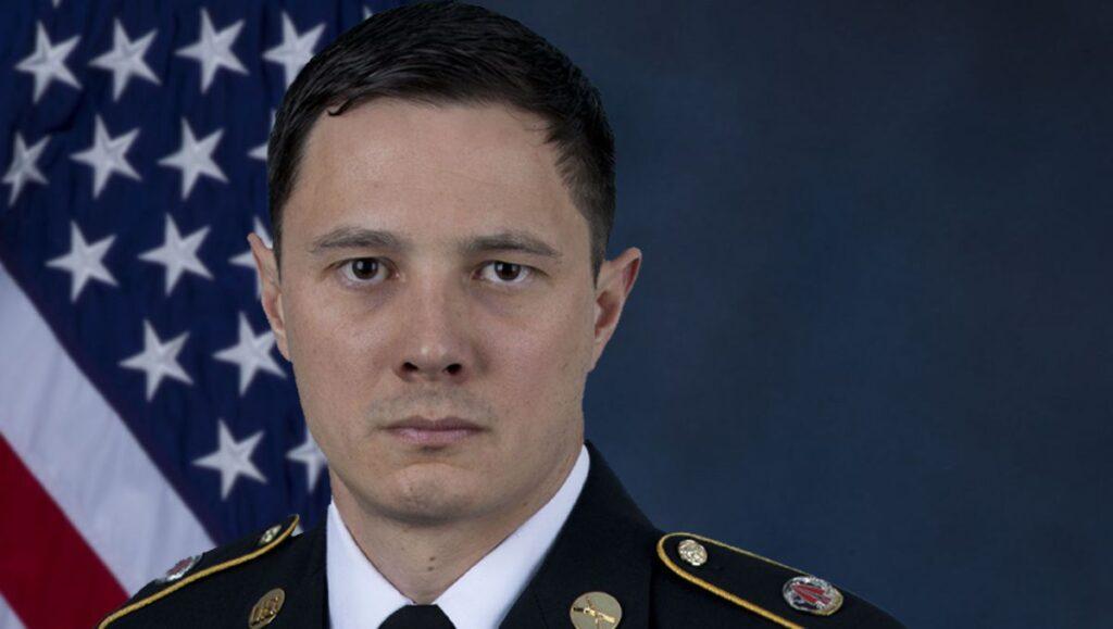 Who Killed Master Sergeant Jonathan Dunbar in Syria?