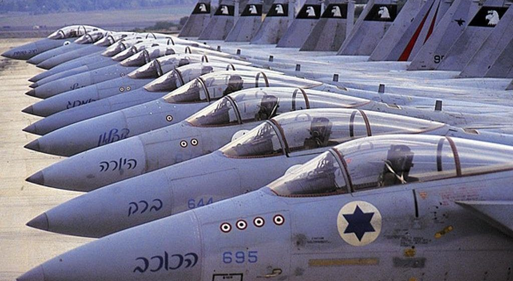 Get Ready IRGC: Israel is Unlike Killing Syrian Civilians
