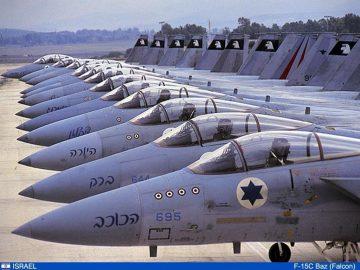 Get Ready IRGC: Israel is Unlike Killing Syrian Civilians