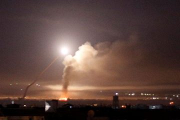 Israel Strikes IRGC Military Installations Kills 42 in Syria