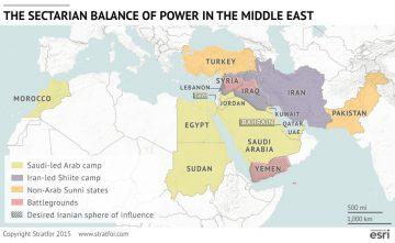 Misguided America Helped Defeat Iran's Enemies