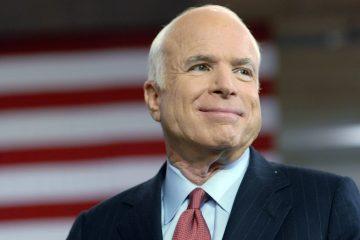 John McCain Blasts Trump Surrender Summit in Helsinki