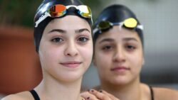 Bankrupted Greece Jails Syrian Olympics Swimmer for Saving Lives