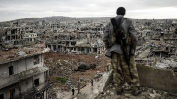 New Resistance War Against Assad, Putin