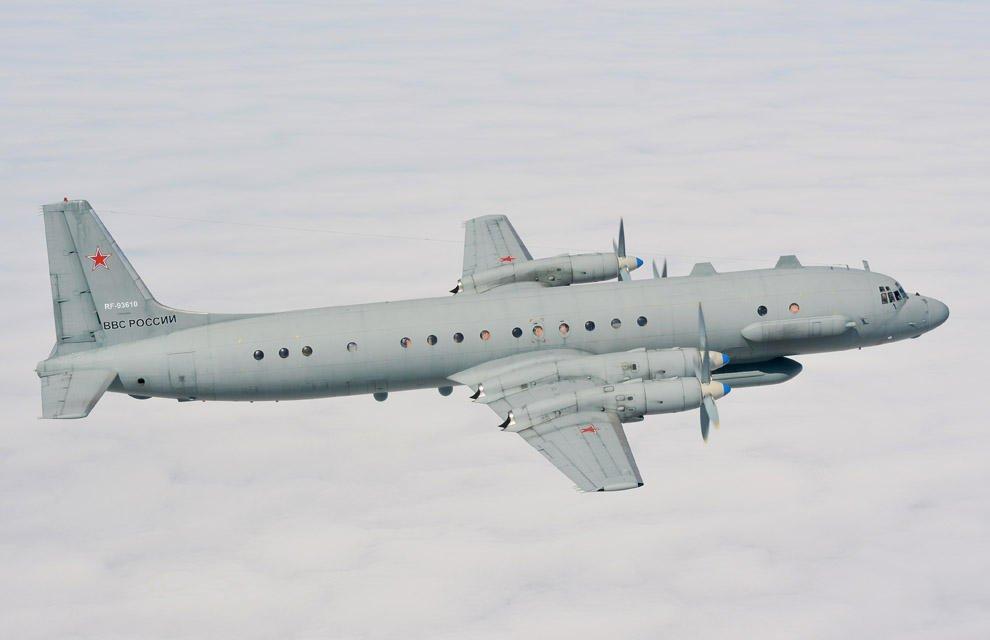 Assad Shoots Russian Spy Plane, Putin Threatens Israel