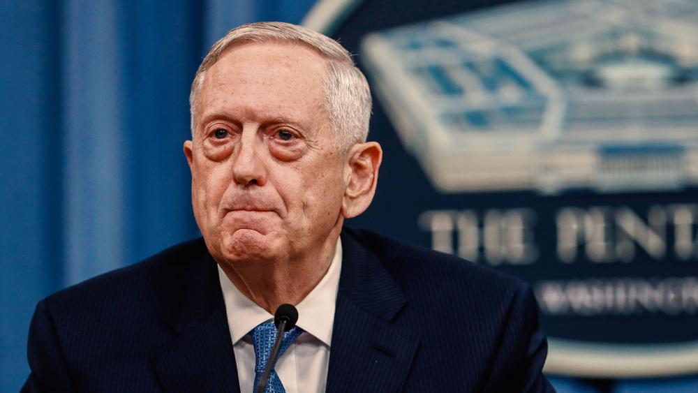 Mattis Ignored Trump Assad Assassination Order