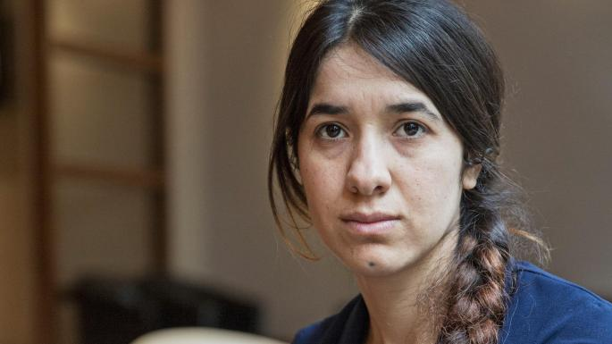 Bravo Nadia Murad. Hey Nobel, What About Assad Sexual Crimes?