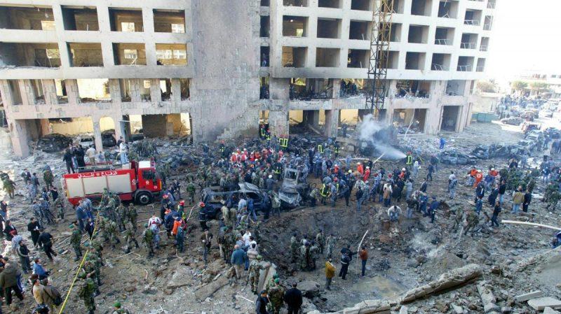 Assad Intends Killing Second Hariri