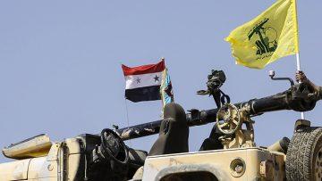 Assad Regime Smuggling Drugs to Destabilize Libya