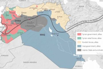 ISIS Excuse Fosters Syrian Occupation and Oppression