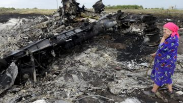 Russians Habitual Civilian Airliners Shooters Accuse Israel of Peril
