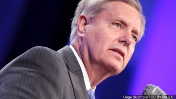 Senator Graham Claims Trump Slowing Syria Withdrawal