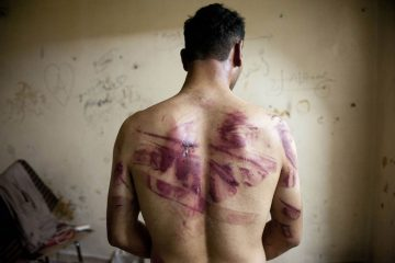 Assad Torture Criminals Arrested in Germany