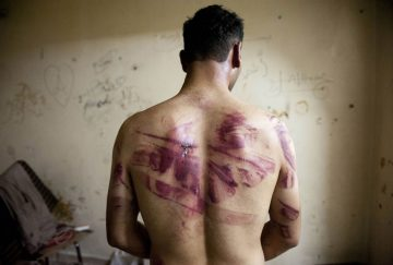 Assad Torture Criminals Arrested in Germany