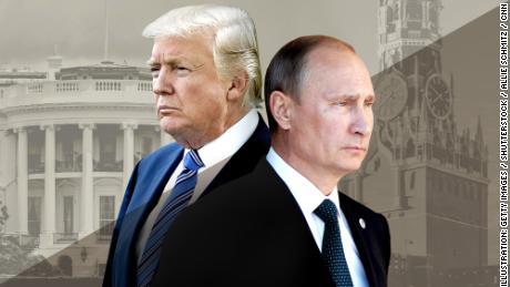 Europe Exposing Trump Treacherous Behavior