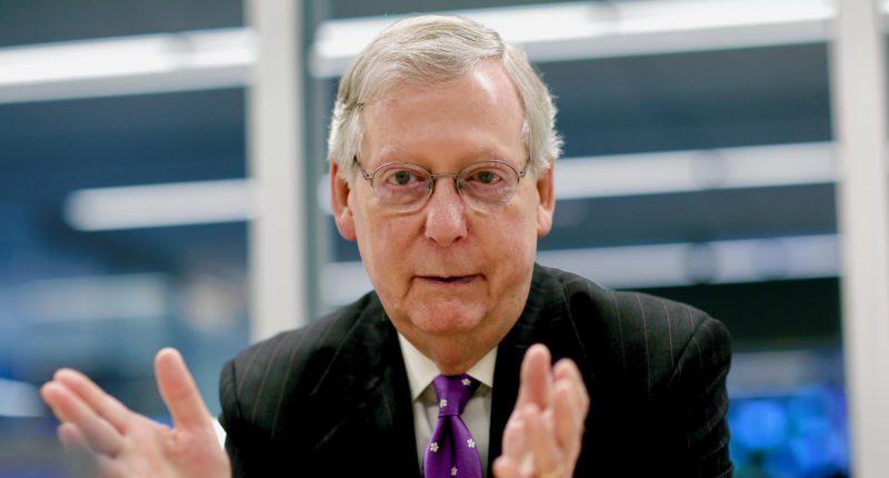 Senate Rebuked President Trump Over Syria