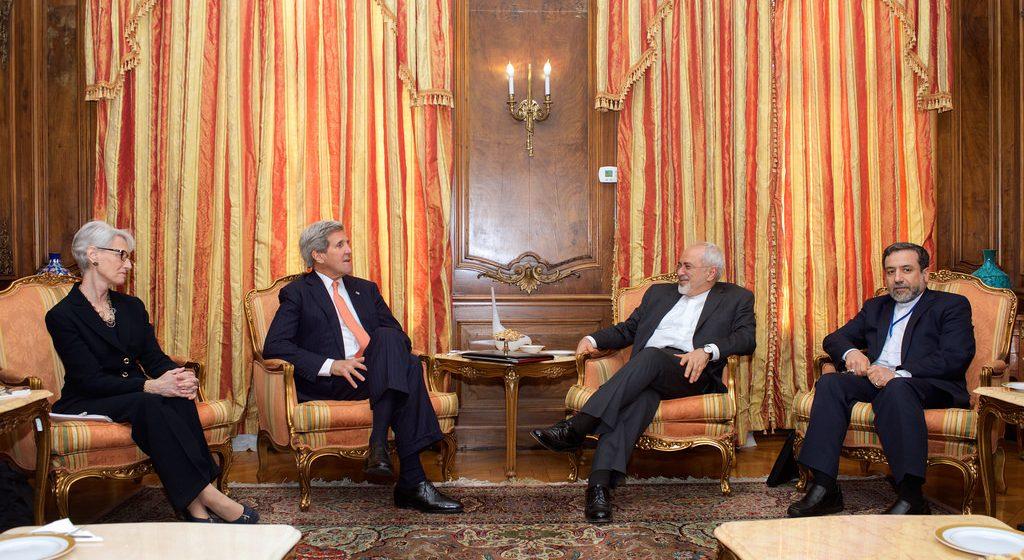 Syria Arab League Roadmap Involves Iran