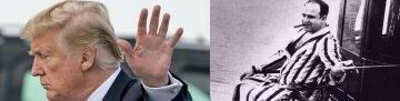 Donald Trump Al Capone Connection