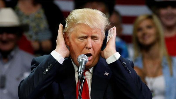 Falafel Witnessed Trump Islam Conversion