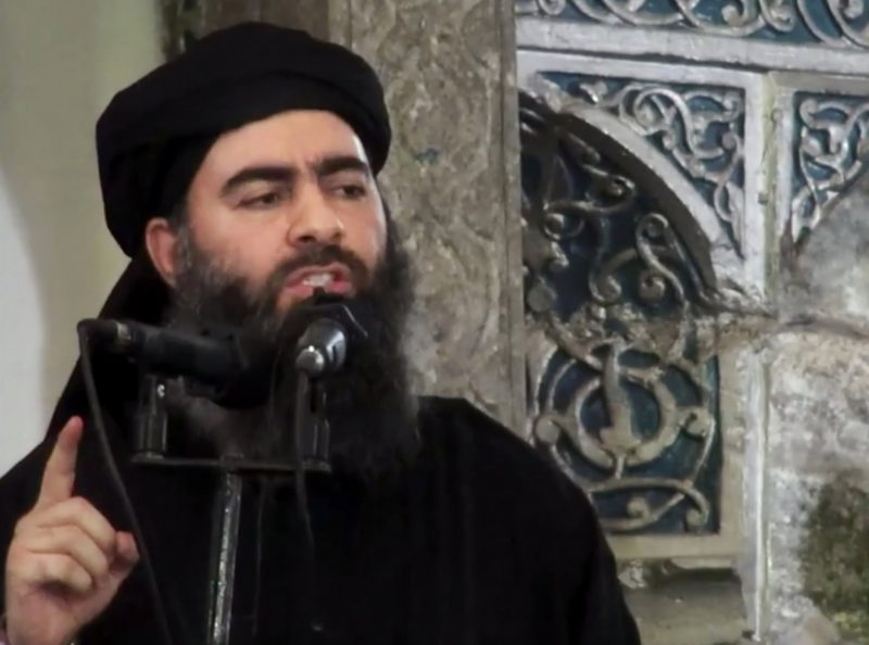 Islamic State Mission Remains Unaccomplished