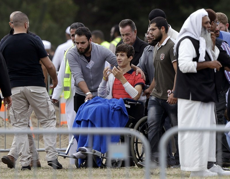 Dumb Trump Racism Follows Syrian Refugees to New Zealand