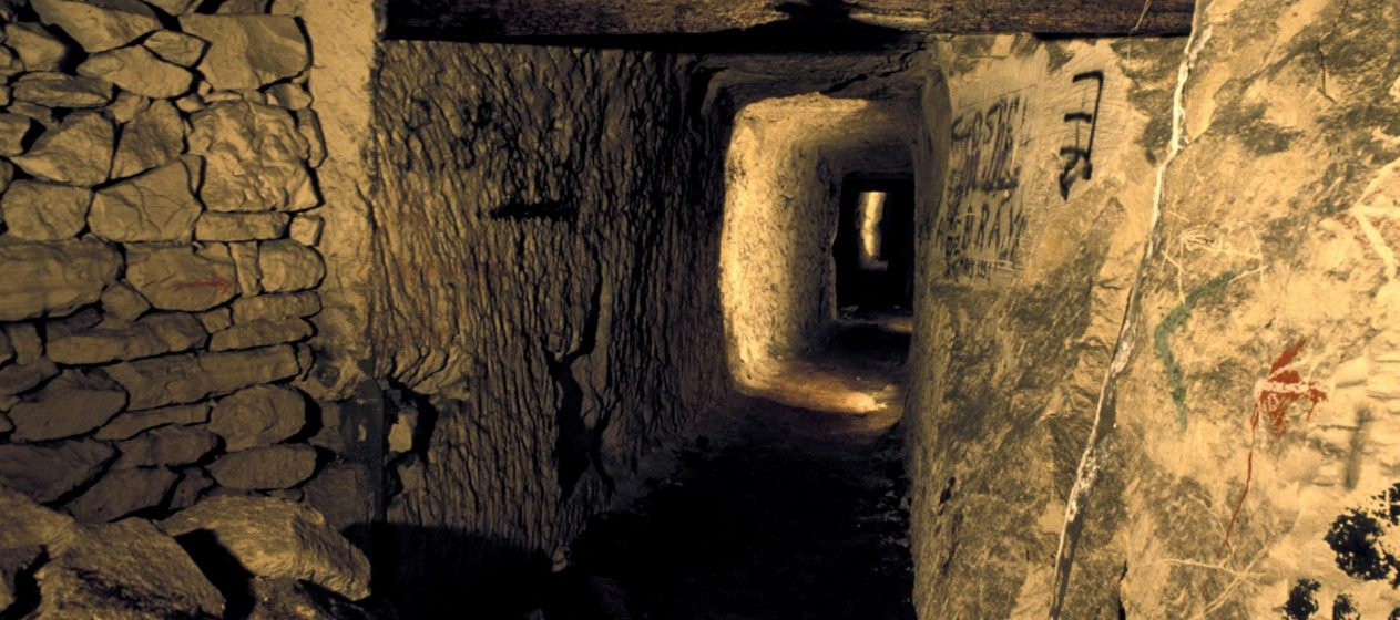 Assad Regime Threatens Israel With Tunnel Warfare