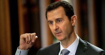 Assad Shelf Expiration Date Is Way Past Due