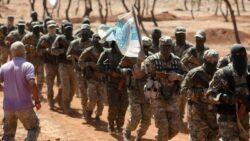 Guerilla Warfare Ravages Assad Forces