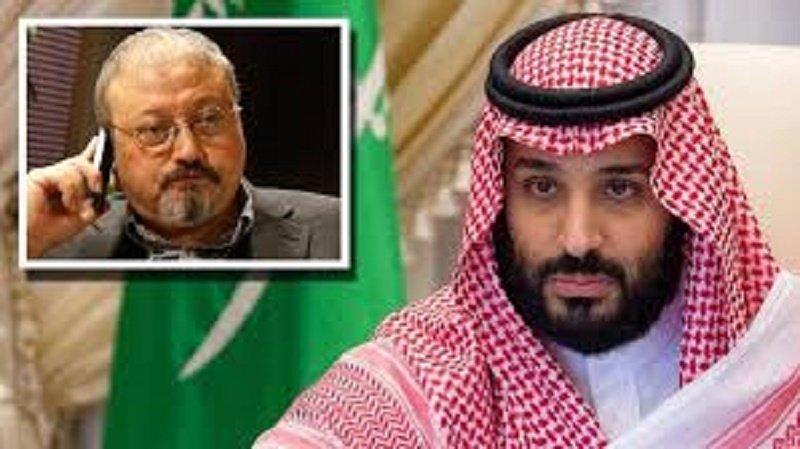 Mohammad bin Salman Assad secret rapprochement