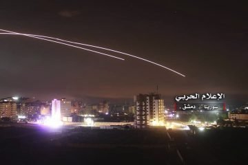 Slow Syrian Israeli War Conducted Deliberately