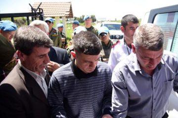 Will Israel Prisoners Release Lead to Normalization