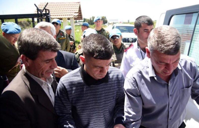 Will Israel Prisoners Release Lead to Normalization?
