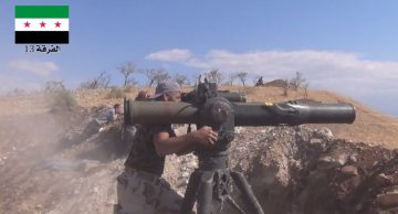 Erdogan Arms Muslim Brotherhood Fighters in Idlib
