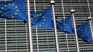 Europe Renewed Assad Sanctions Until June 2020