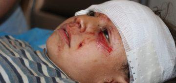Final Assad Assault Against Idlib Is Underway