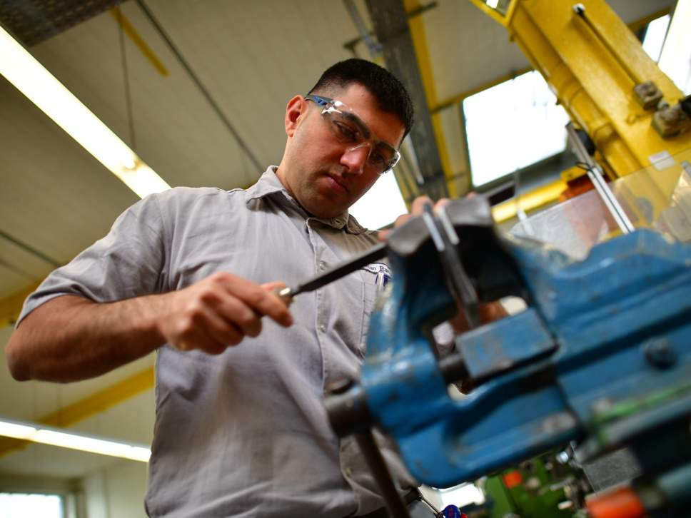 German Syrian Immigrants Policy Boosts Its Economy