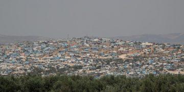Syrian Army Drops Gas on Islamists in Idlib