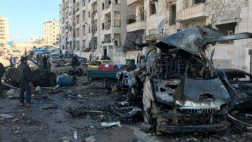 Trump Extends Sanctions Against Assad