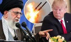 Trump Wants Trump Iran Deal. Allies Want Iran Regime Change