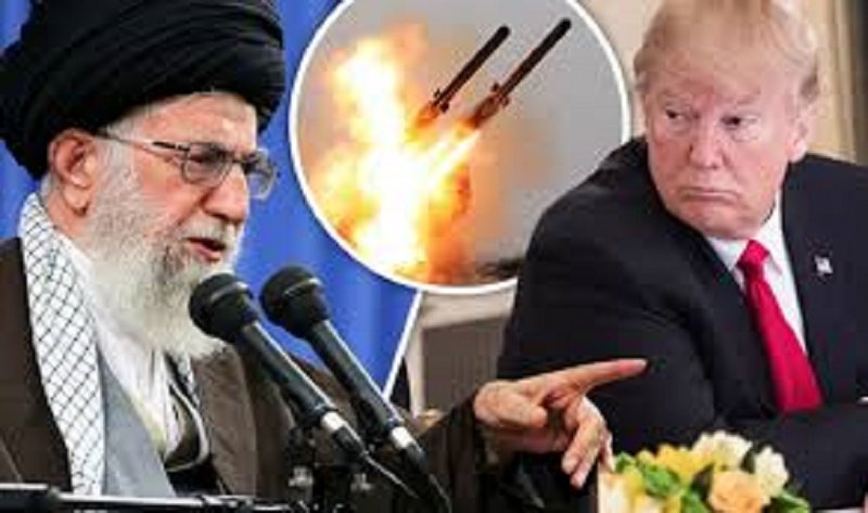 Trump Wants Trump Iran Deal. Allies Want Iran Regime Change