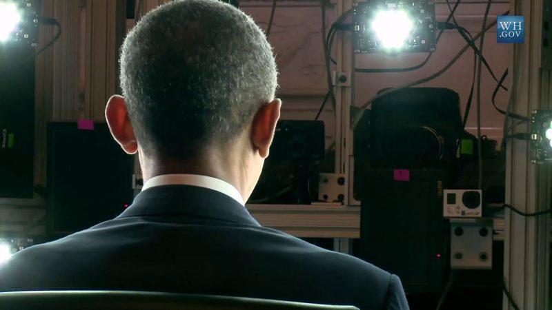 Imagine Another Obama-Like US President